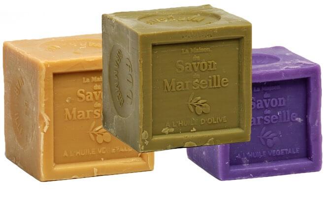 Hoe maak ik mijn eigen wasmiddel met Savon de Marseille natuurzeep?